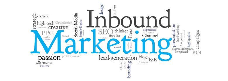 Inbound-Marketing Infografik
