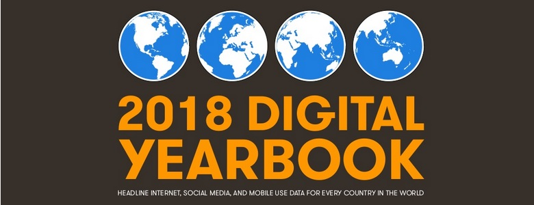 Digital Data 2018