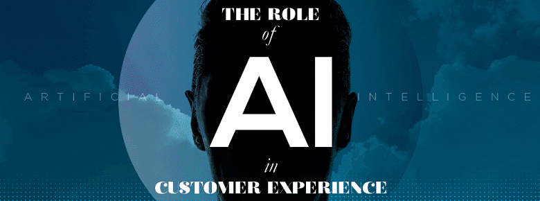 AI in customer experience